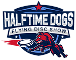Halftime Dogs Logo